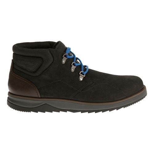 Mens Merrell Epiction Hiking Shoe - Black 12