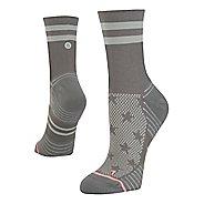 Womens Stance Stark Crew Socks