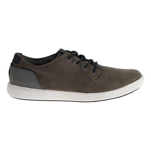 Mens Merrell Freewheel Lace Casual Shoe - Goose 10