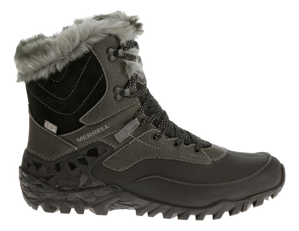 Merrell Fluorecein Shell 8 Waterproof Hiking Shoe