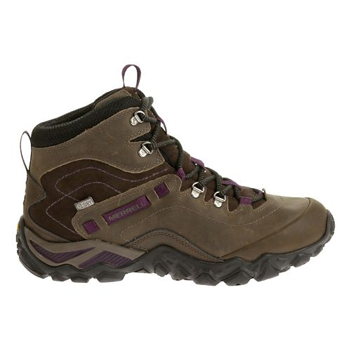 Women's Merrell�Chameleon Shift Traveler Mid Waterproof