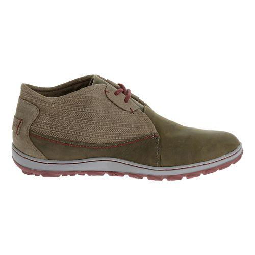 Womens Merrell Ashland Chukka Casual Shoe - Bungee Cord 8