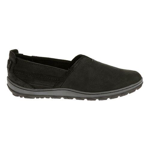 Womens Merrell Ashland Casual Shoe - Black 5.5