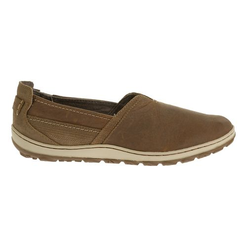 Womens Merrell Ashland Casual Shoe - Brown Sugar 7
