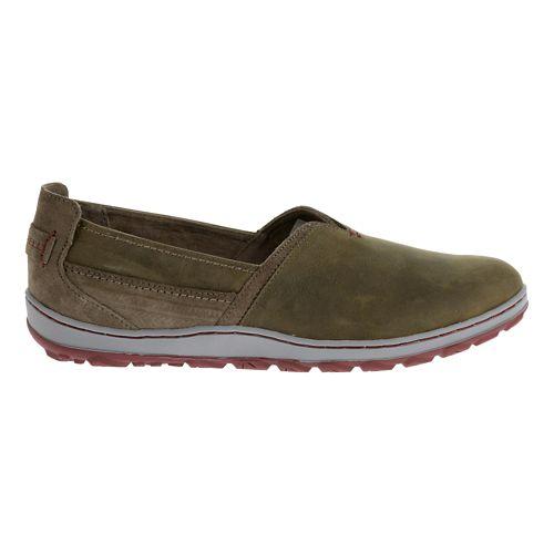 Womens Merrell Ashland Casual Shoe - Bungee Cord 6
