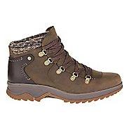 Womens Merrell Eventyr Bluff Waterproof Casual Shoe