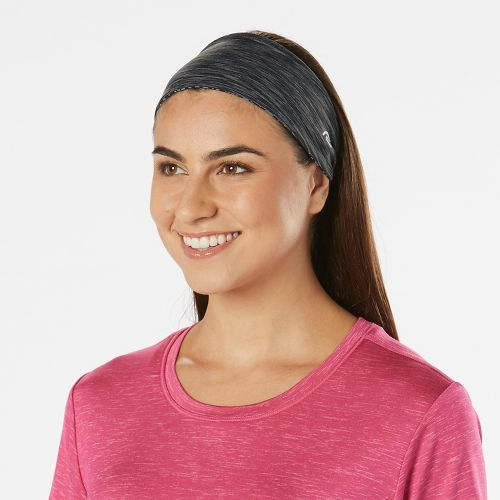 Road Runner Sports�Over-the-Top Reversible Headband