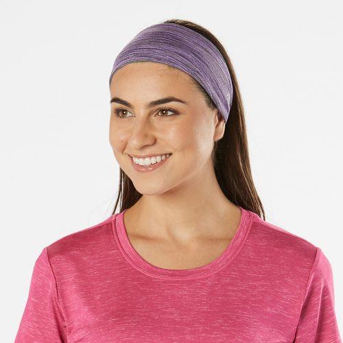 Womens R-Gear Over-the-Top Reversible Headband Headwear - Let's Jam Spacedye