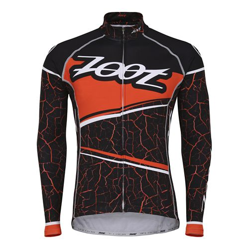 Men's Zoot�Ali'i Thermo LS Jersey