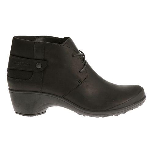 Womens Merrell Veranda Lace Casual Shoe - Black 8.5