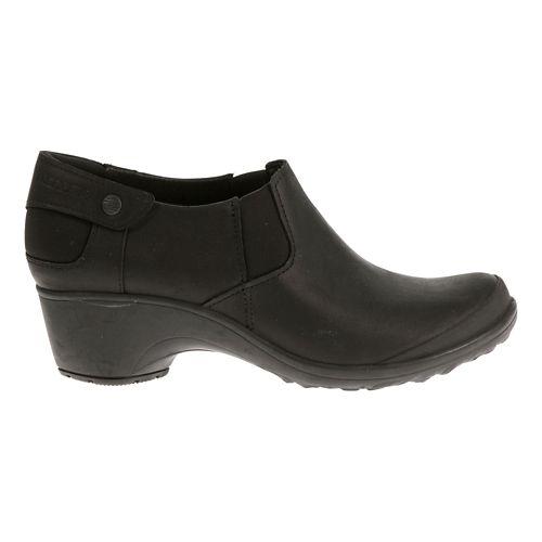 Womens Merrell Veranda Moc Casual Shoe - Black 5.5
