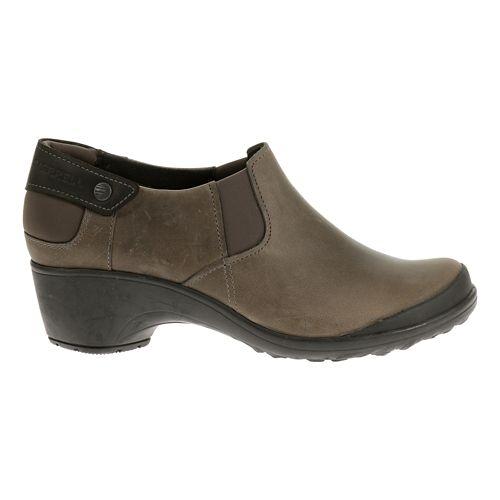 Womens Merrell Veranda Moc Casual Shoe - Cloudy 7.5