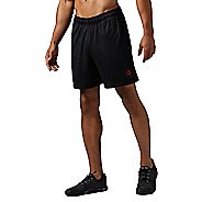 Mens Reebok CrossFit Speedwick Compression & Fitted Shorts