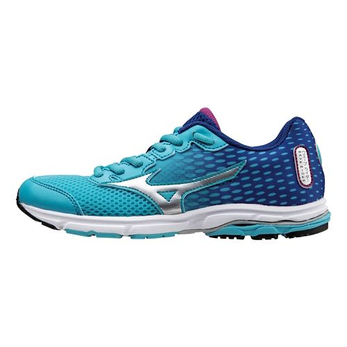 Kids Mizuno�Wave Rider 18 Junior