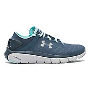 Womens Under Armour Speedform Fortis Night Running Shoe
