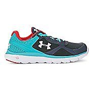 Womens Under Armour Micro G Velocity RN Running Shoe