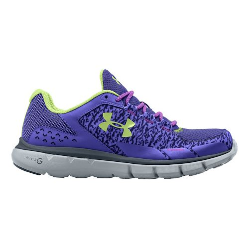 Women's Under Armour�Micro G Velocity RN Storm