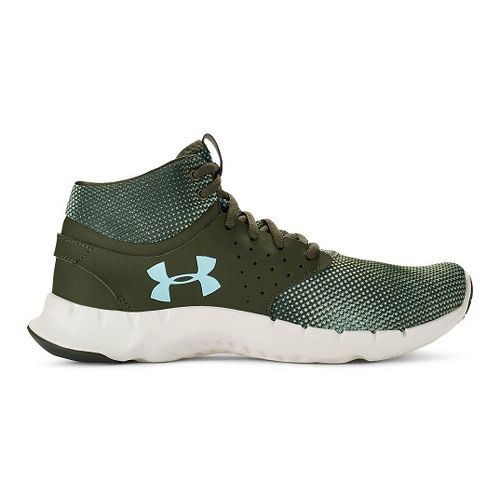 Women's Under Armour�Flow Mid GR