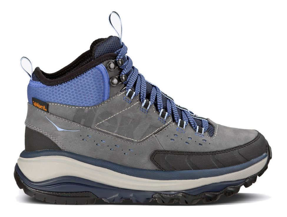 Hoka One One TOR Summit Mid WP Hiking Shoe