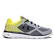 Kids Under Armour BGS Micro G Velocity RN R Running Shoe