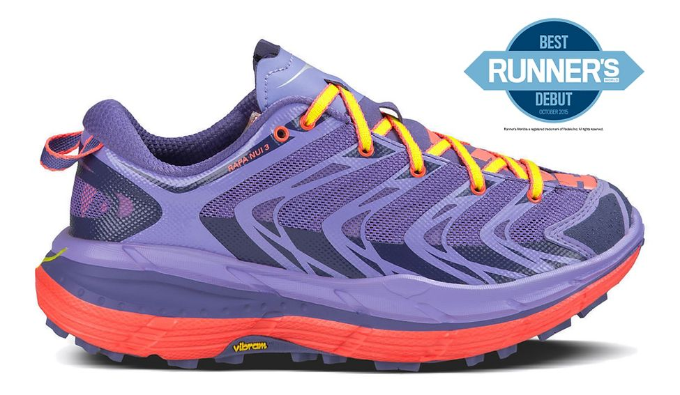 Hoka One One Speedgoat Trail Running Shoe