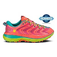 Womens Hoka One One Speedgoat Running Shoe
