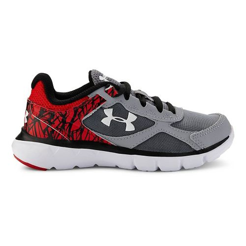 Kids Under Armour�BPS Velocity RN