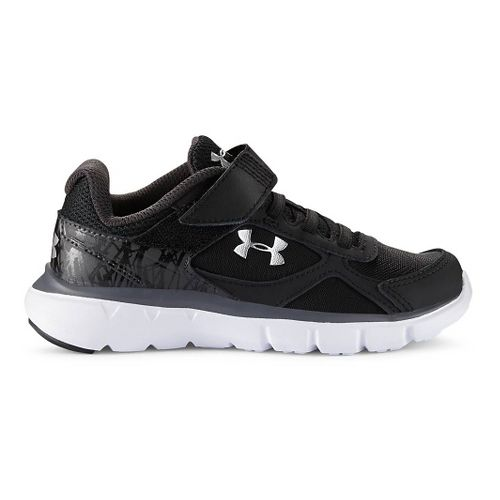 Kids Under Armour�BPS Velocity RN AC