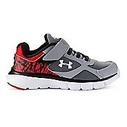 Under Armour Boys BPS Velocity RN AC Running Shoe