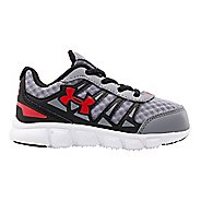Kids Under Armour Infant Spine RN Running Shoe