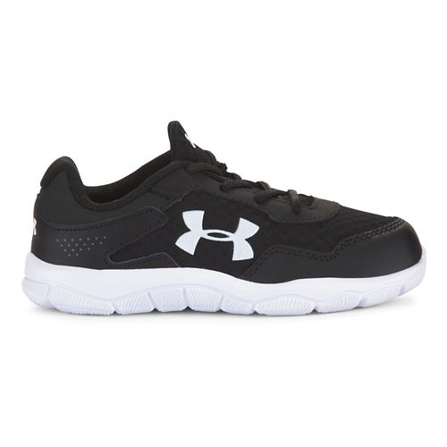 Kids Under Armour�Boys Infant Engage II BL