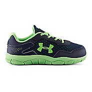 Under Armour Boys Engage II BL Running Shoe