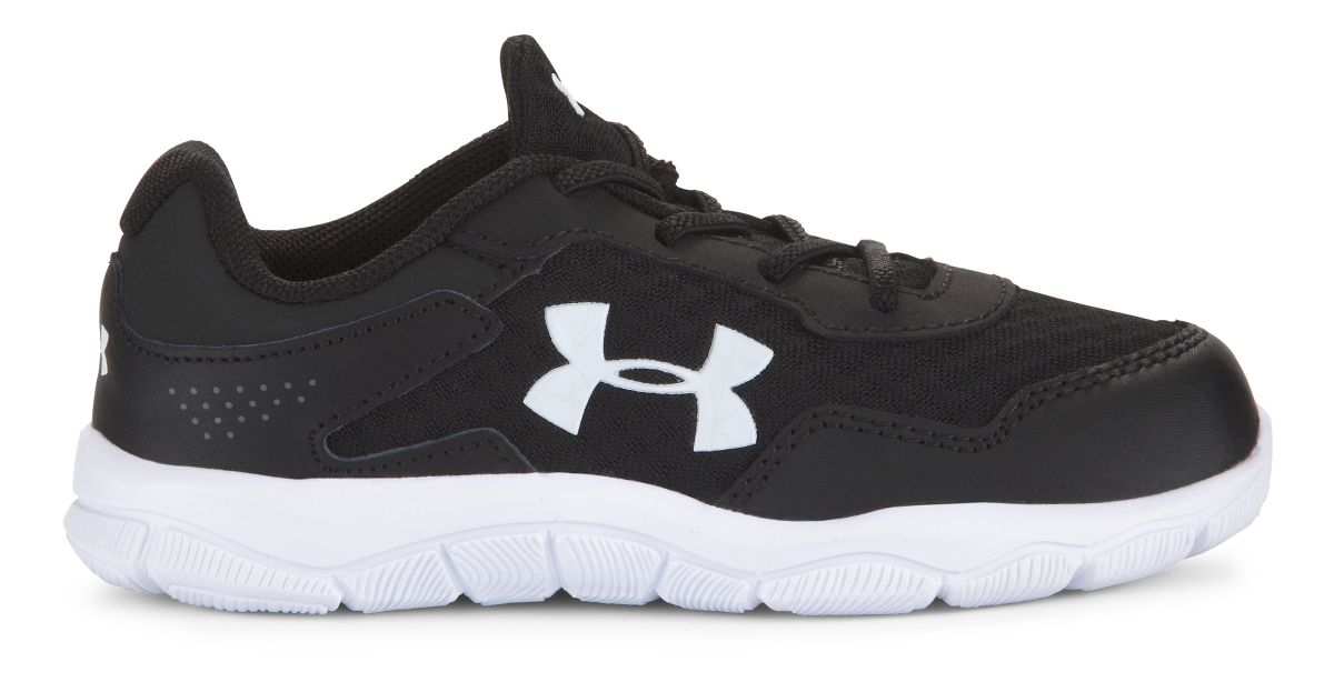 Kids Under Armour Engage II BL Running Shoe