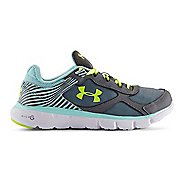 Kids Under Armour GGS Micro G Velocity RN Running Shoe