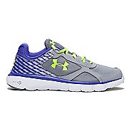 Kids Under Armour GGS Micro G Velocity RN RF Running Shoe