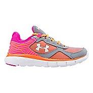 Under Armour Girls Velocity RN Running Shoe
