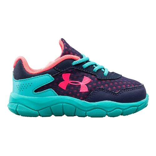 Kids Under Armour�Infant Engage II BL