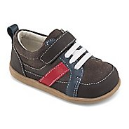 Kids See Kai Run Darius Casual Shoe