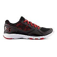 Kids Under Armour BGS Micro G One TR Cross Training Shoe