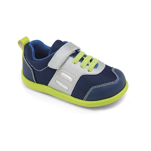 Kids See Kai Run Turon Casual Shoe - Blue 4