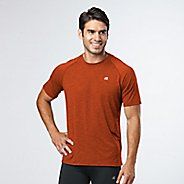 Mens R-Gear Training Day Short Sleeve Technical Tops