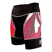 Womens De Soto Riviera Tri Unlined Shorts