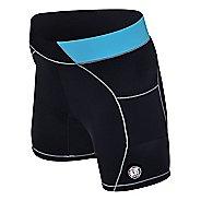 Womens De Soto Carrera Tri 2-in-1 Shorts