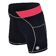 Womens De Soto Carrera Tri 2-in-1 Shorts