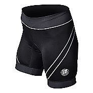 Womens De Soto Forza Tri Unlined Shorts