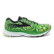Mens Brooks Launch 3 Kaleidoscope Running Shoe