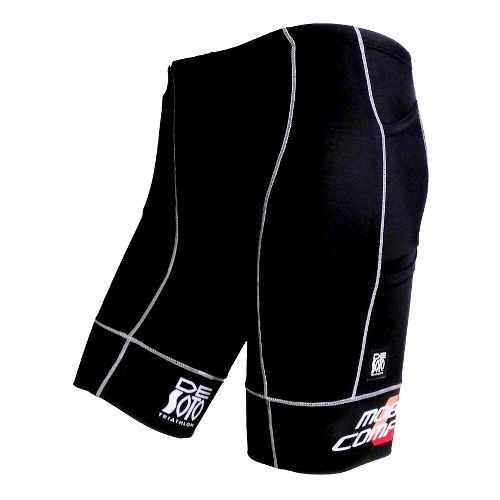 Men's De Soto�Mobius Tri Short 4 Pocket