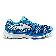 Womens Brooks Launch 3 Kaleidoscope Running Shoe