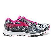 Womens Brooks Launch 3 Kaleidoscope Running Shoe