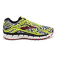 Mens Brooks Adrenaline GTS 16 Kaleidoscope Running Shoe